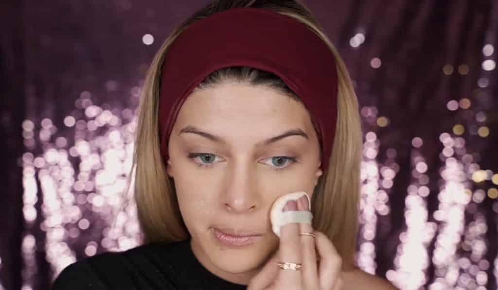 Maquillaje para San Valentín según Mariana Zambrano