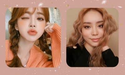 maquillaje coreano 2020