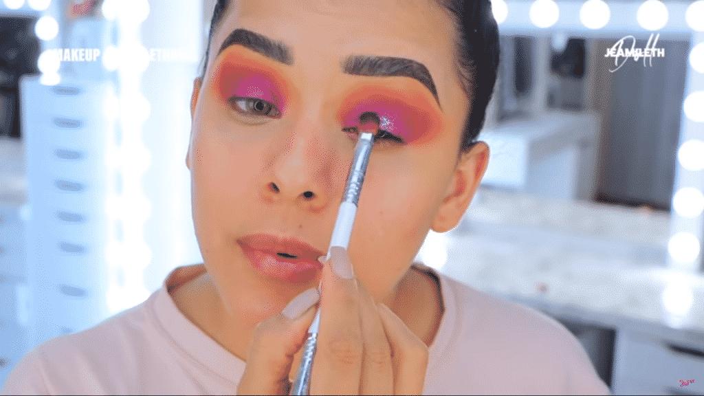 Tutorial de maquillaje para principiantes fácil y rápido