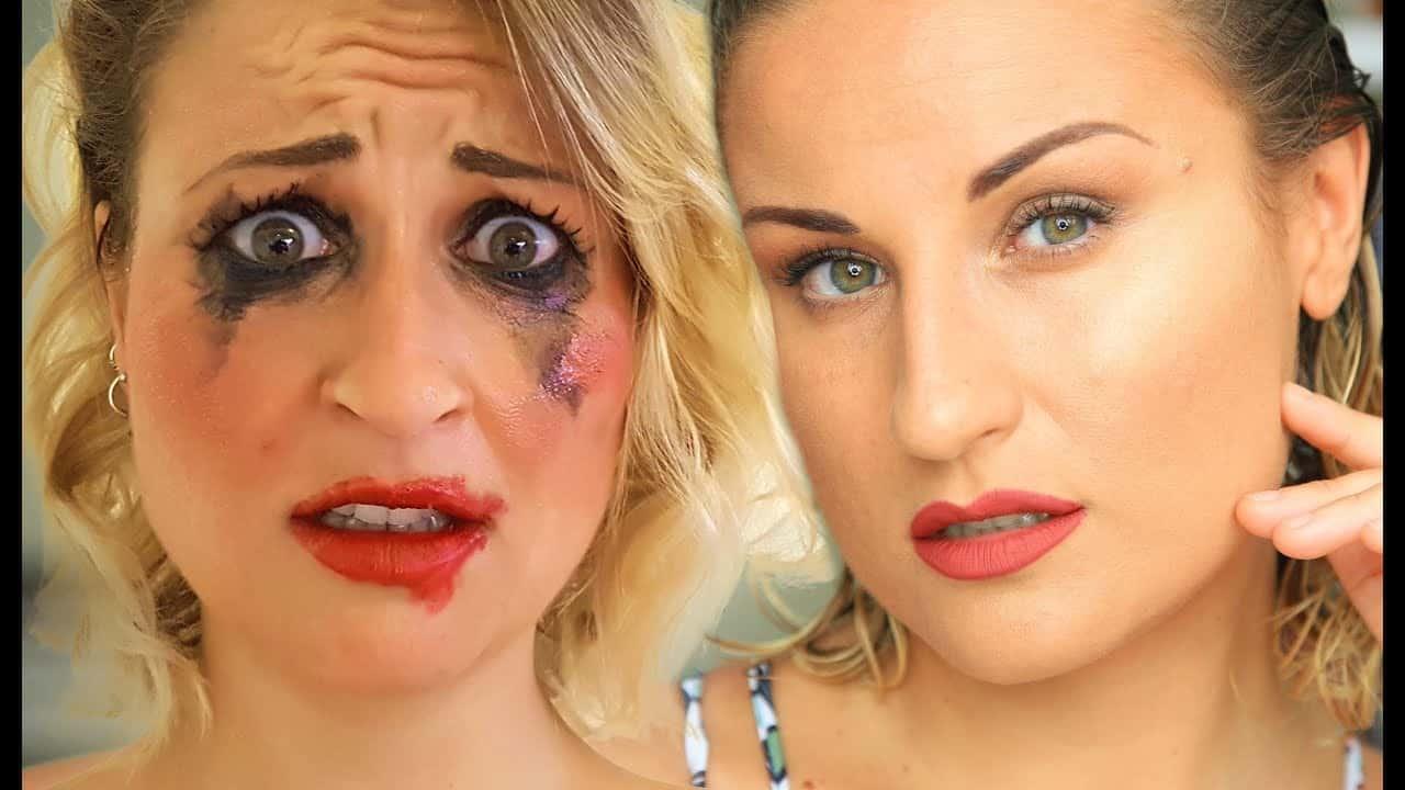 maquillaje resistente al agua 2020