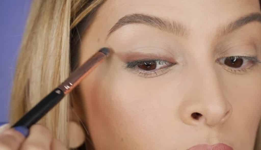 Tipos de delineado según la forma del ojo