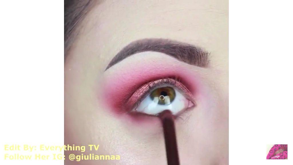 Hermosos diseños de fantasía para los ojos Samantha Hermoso 2020, sombra para la raíz de las pestañas inferiores
