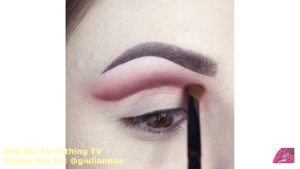Hermosos diseños de fantasía para los ojos Samantha Hermoso 2020, SOMBRA MARRÓN PARA DIFUMINAR.