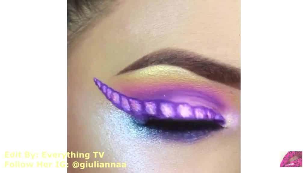 Hermosos diseños de fantasía para los ojos Samantha Hermoso 2020 resultado final