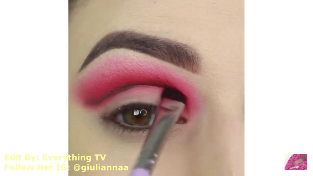 Hermosos diseños de fantasía para los ojos Samantha Hermoso 2020, dibujo del arco del ojo