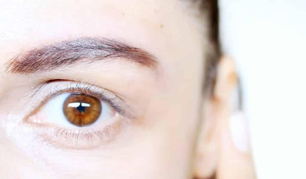 Cómo definir las cejas según tu tipo de rostro
