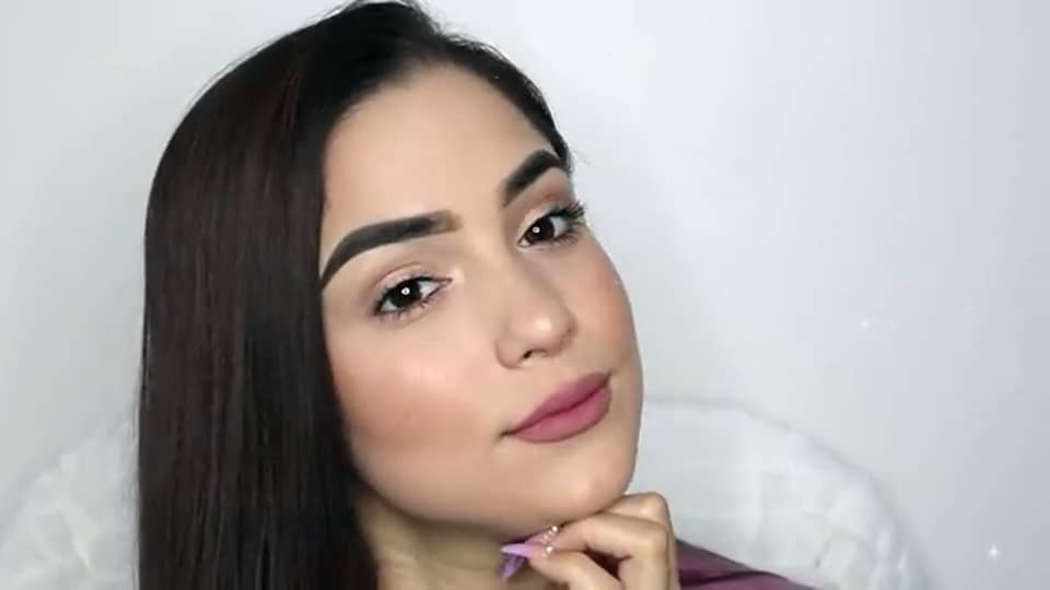 candy makeup maquillaje natural paso a paso 2020 resultado final