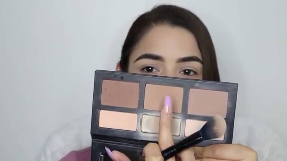 candy makeup maquillaje natural paso a paso 2020 paleta elegimos tono