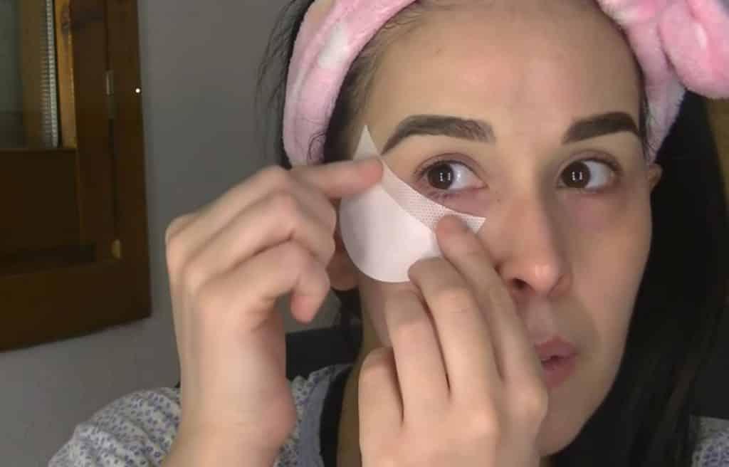 Maquillaje barato y recomendable de Primark