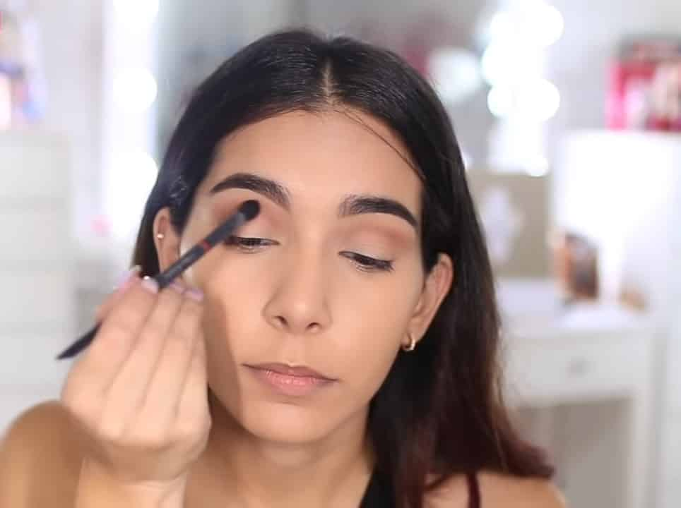 Maquillaje para el día de tu graduación