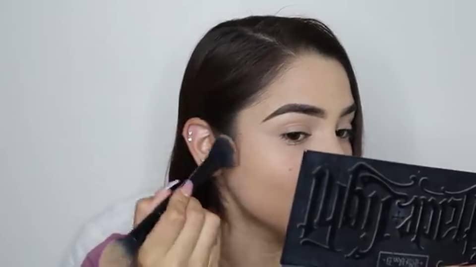 candy makeup maquillaje natural paso a paso 2020 difuminamos tono