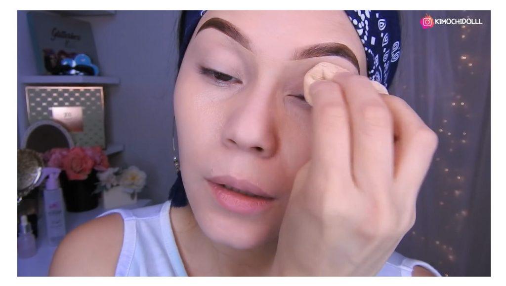 ¡Maquillaje de verano 2020! Aprende a maquillarte paso a paso de manera natural con este tutorial polvos sueltos