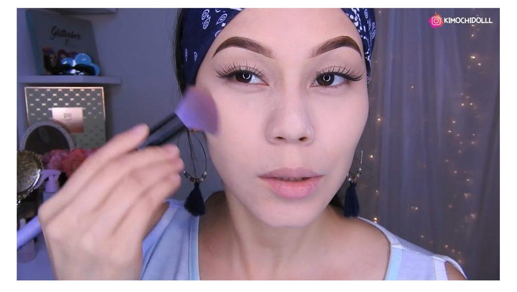 Â¡Maquillaje de verano 2020! Aprende a maquillarte paso a paso de manera natural con este tutorial maquillar el contorno