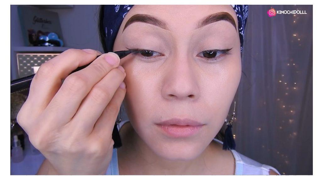 Â¡Maquillaje de verano 2020! Aprende a maquillarte paso a paso de manera natural con este tutorial delineado