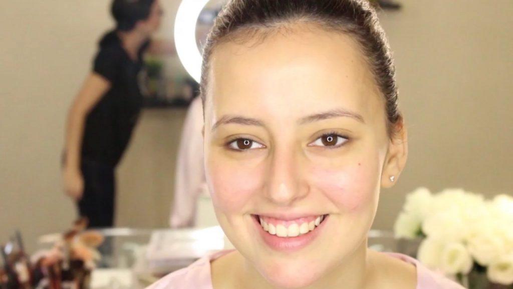 Hidratación de la piel. Tendencias de Maquillaje para novia 2020 Tania Makeup