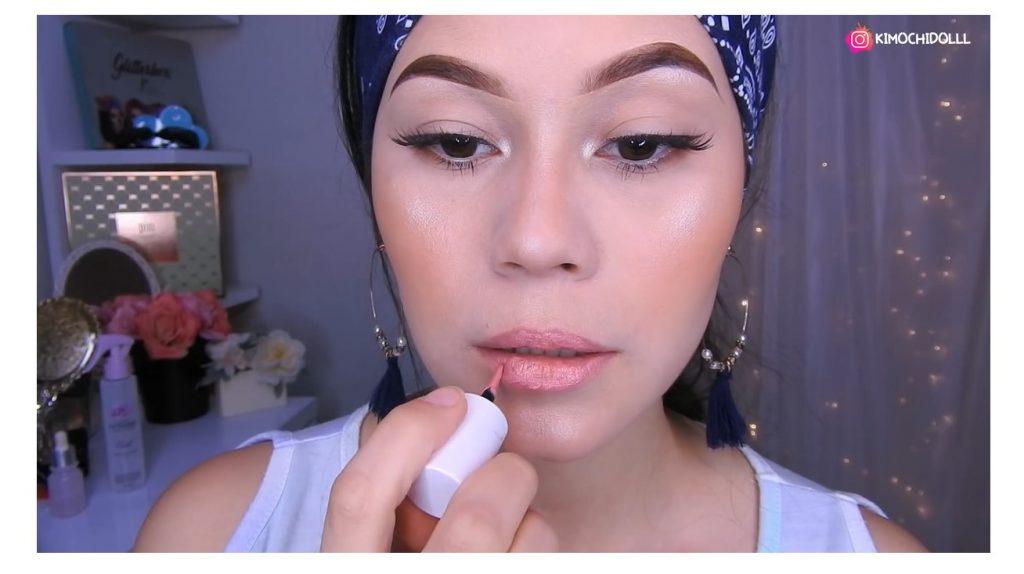 Â¡Maquillaje de verano 2020! Aprende a maquillarte paso a paso de manera natural con este tutorial labial