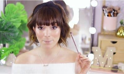 Qué maquillaje utilizar cuando estás en una urgencia o sin tu maquillaje