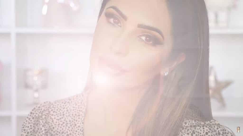 Maquillaje de ojos actual 2020 con Jackie Hernandez resultado final