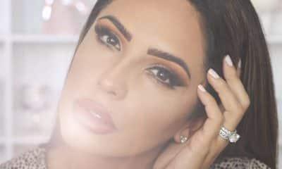 maquillaje de ojos actual 20202 jackie hernandez