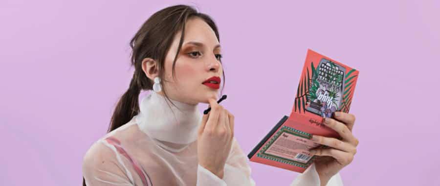 Conoce la tienda on-line de cosméticos de la influencer Yuya