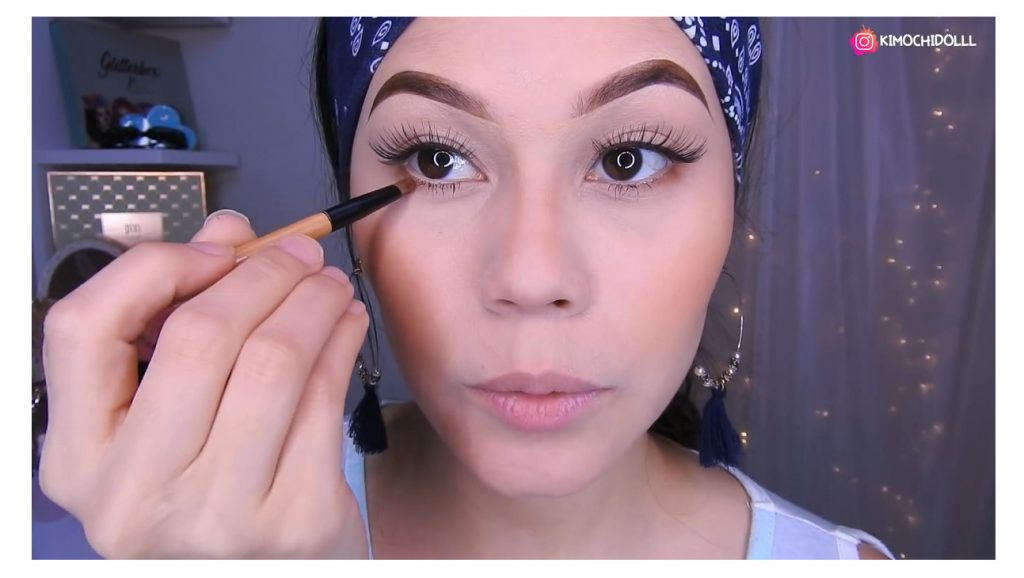 ¡Maquillaje de verano 2020! Aprende a maquillarte paso a paso de manera natural con este tutorial sombra
