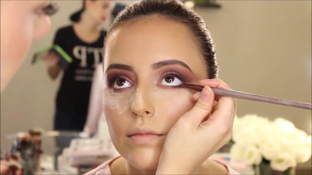 Tendencias de Maquillaje para novia 2020