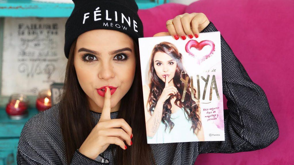 Yuya es considerada la reina de los tutoriales de maquillaje en Latinoamérica