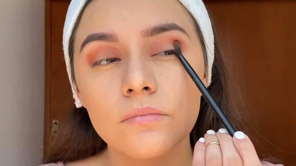 maquillaje para adolescentes 2020 anel flynn sombra casablanca she glam desert palette
