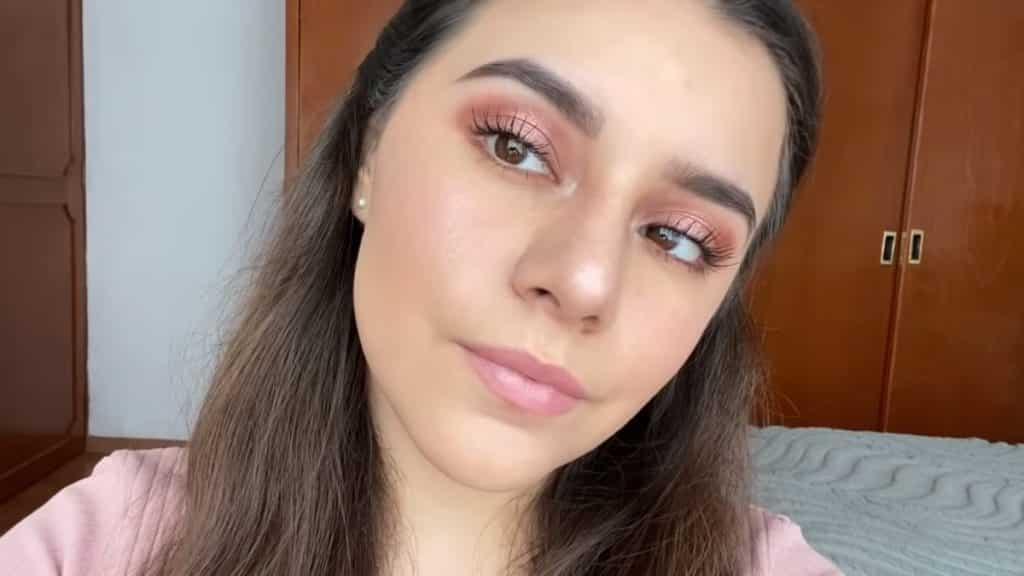 maquillaje para adolescentes 2020 anel flynn resultado final