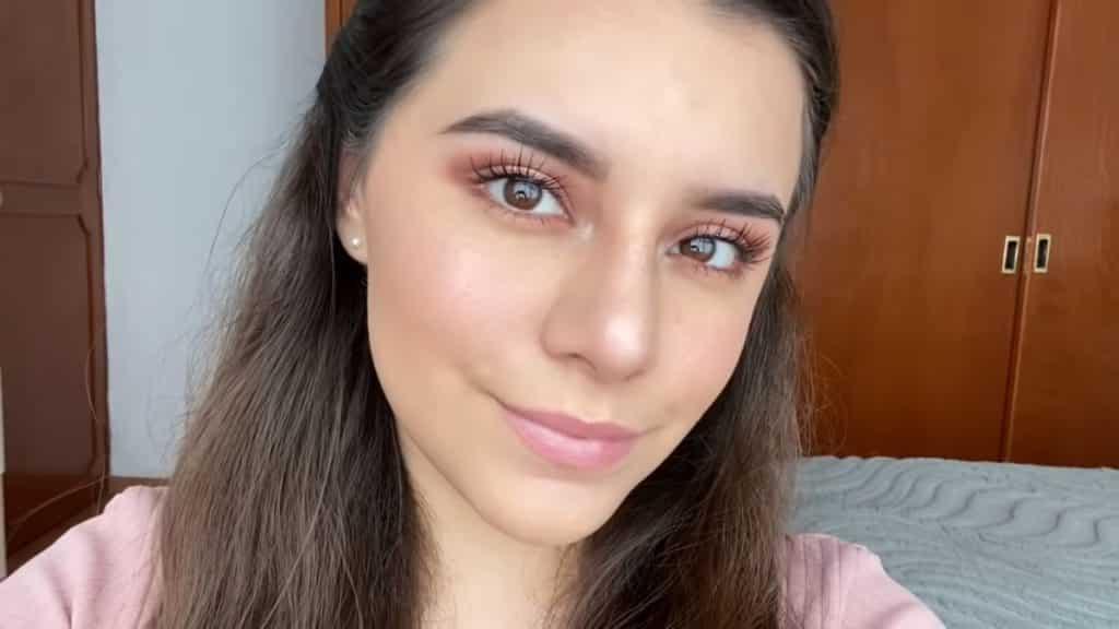 maquillaje para adolescentes 2020 anel flynn terminado