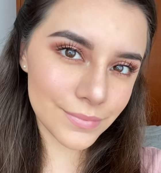 maquillaje para adolescentes 2020 ocasión especial anel flynn