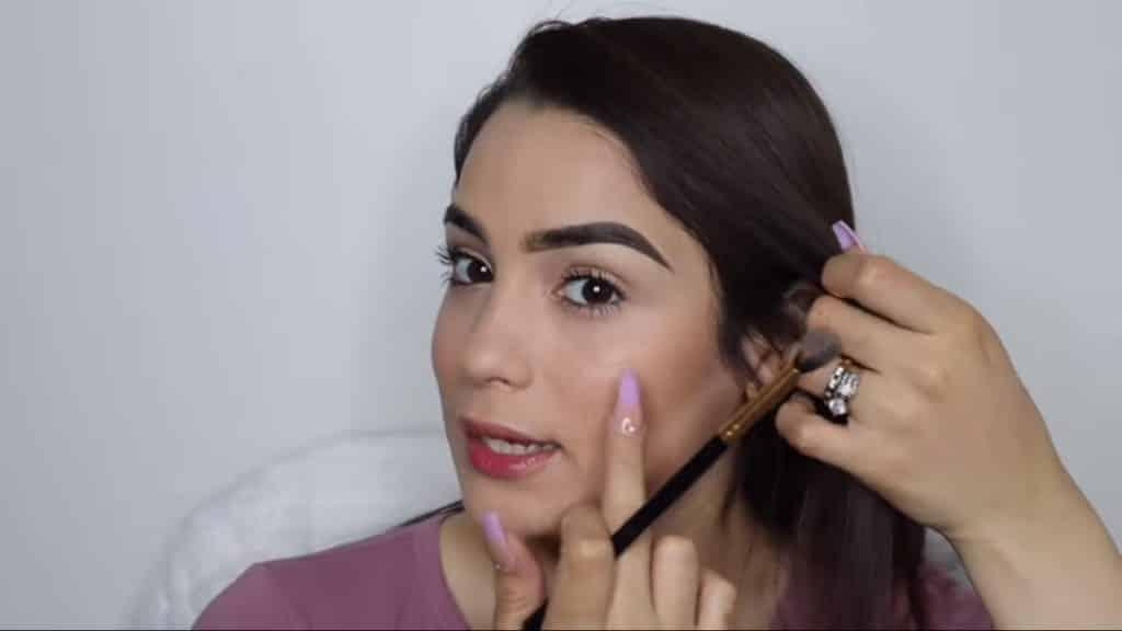 Maquillaje básico para principiantes