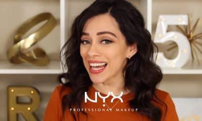 tendencia en cejas rosymcmichael 2020 nyx professional makeup