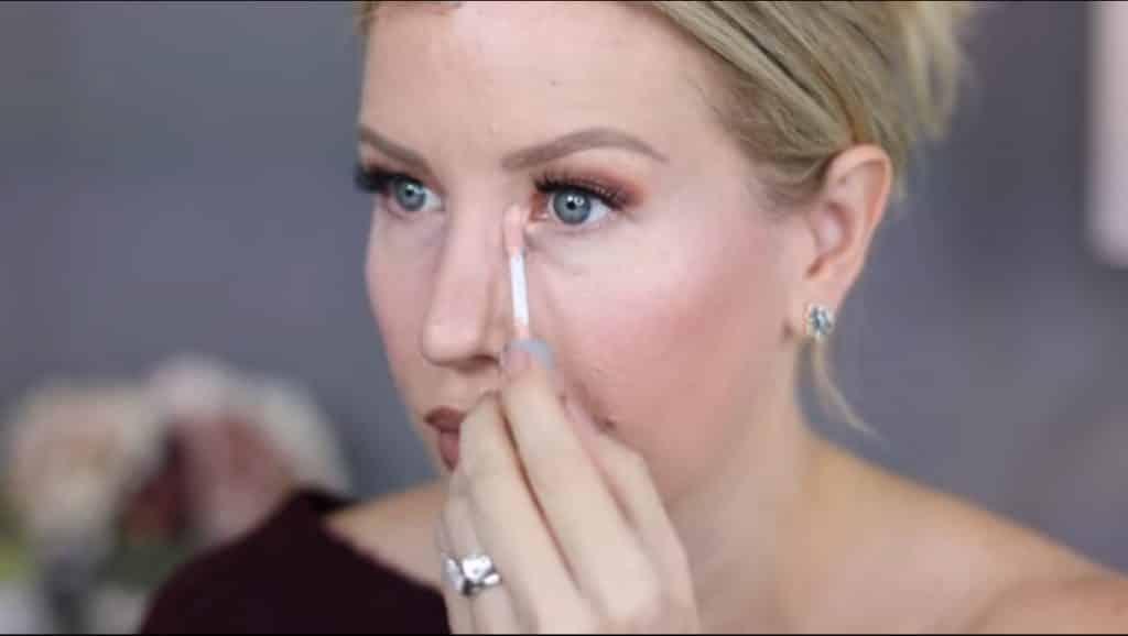 Los mejores secretos de maquillaje para ojos maduros