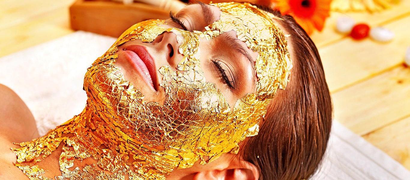 cosas raras usadas para maquillarse en belleza