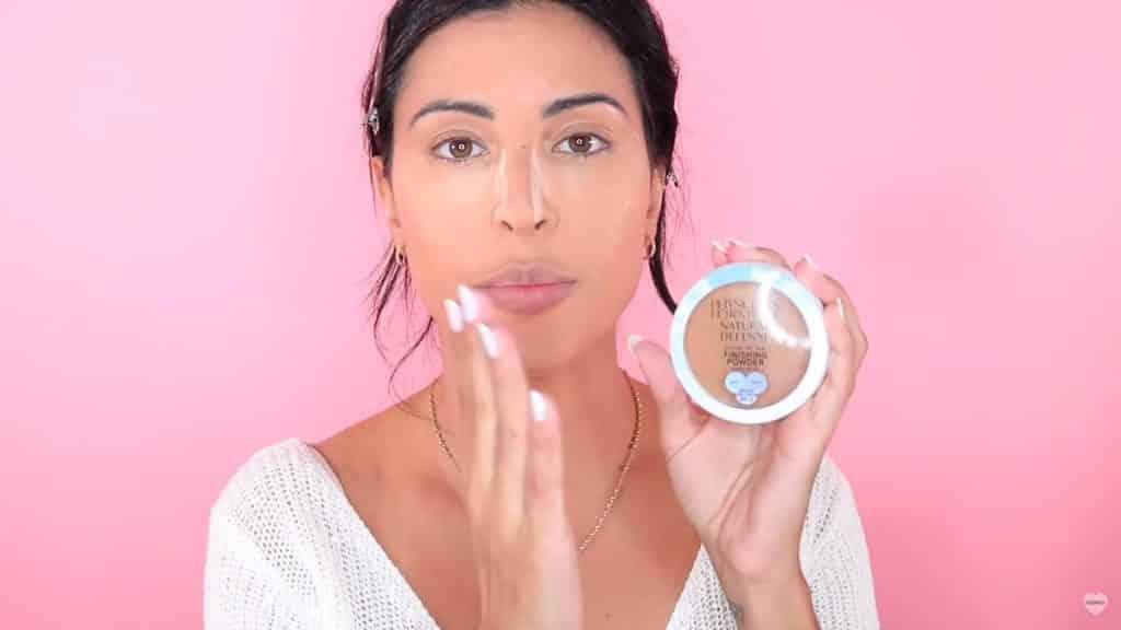 Maquillaje natural fácil 2020 eva davis dupe nyx