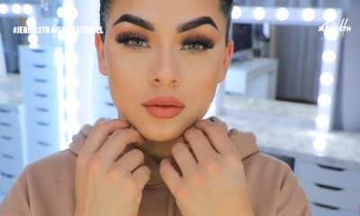 nueva tendencia maquillaje corrector 2020 jeamileth doll