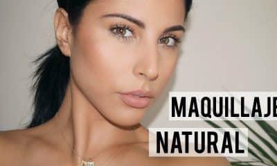 maquillaje natural 2020 eva davies