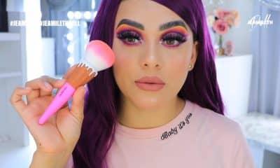 maquillate como un helado jeamileth doll sugary cosmetics 2020