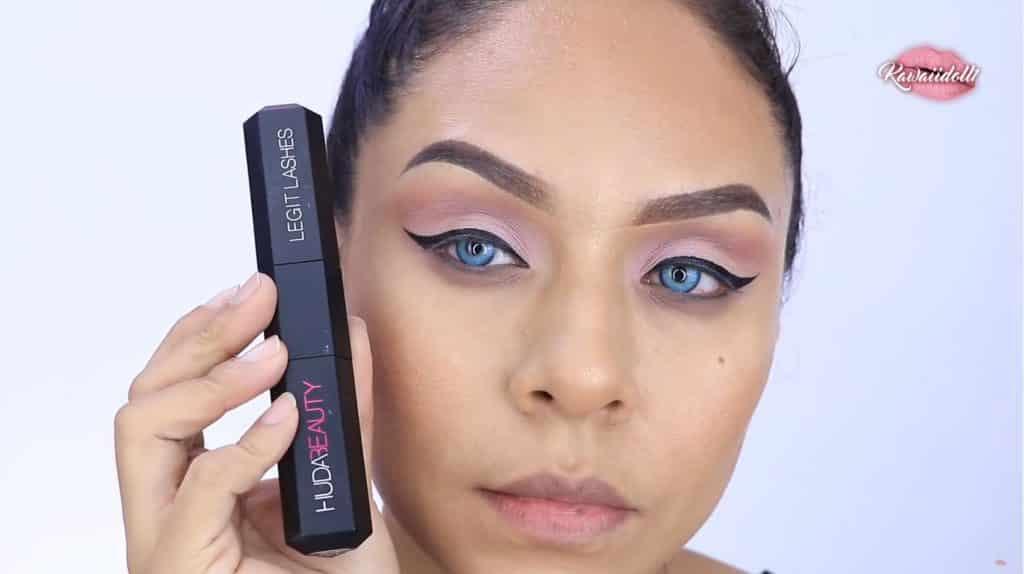 Cómo recrear un maquillaje [Glam] Sexy con productos baratos
