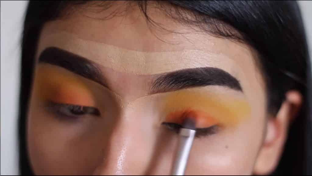 [Sunset Makeup] El maquillaje de este verano.