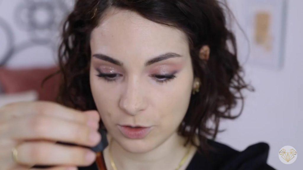 Maquillaje con mascarilla 2020