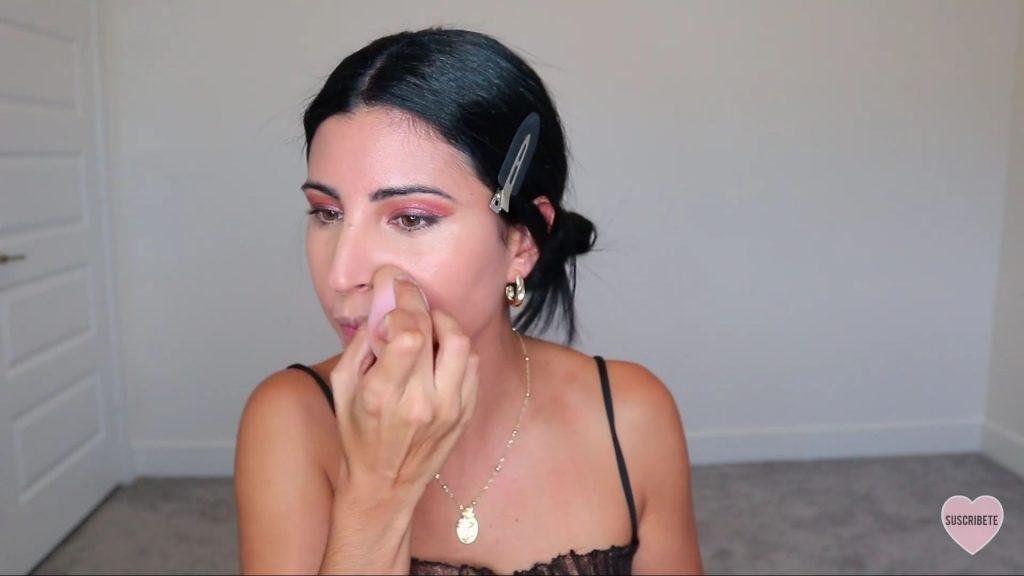 Maquillaje con productos de Mercadona 2020