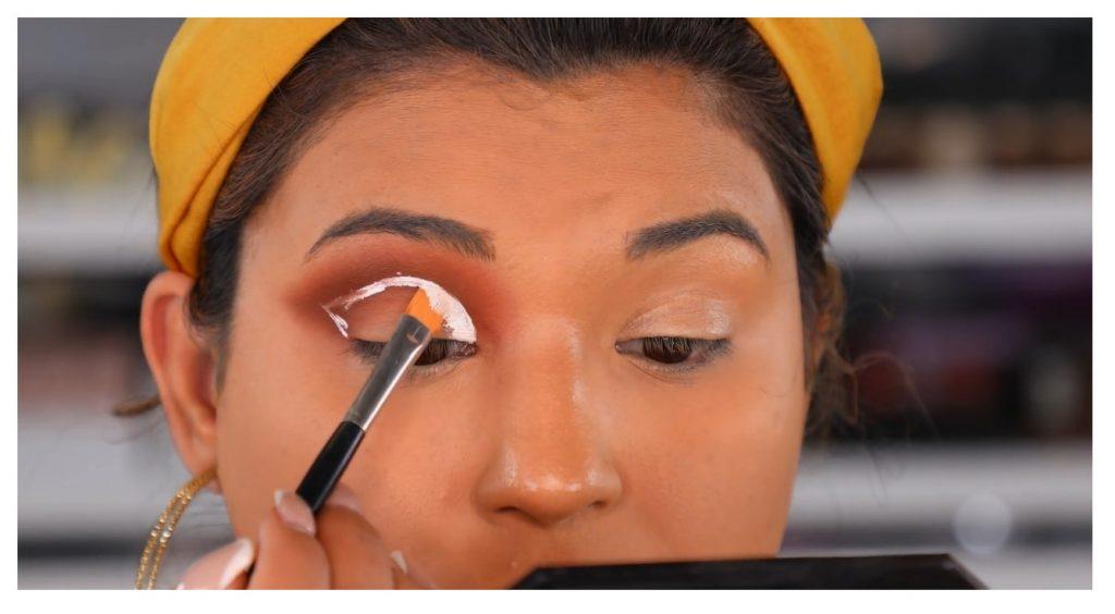 ¡Tutorial! Aprende a maquillar tus ojos de animal print con Roccibella corrector