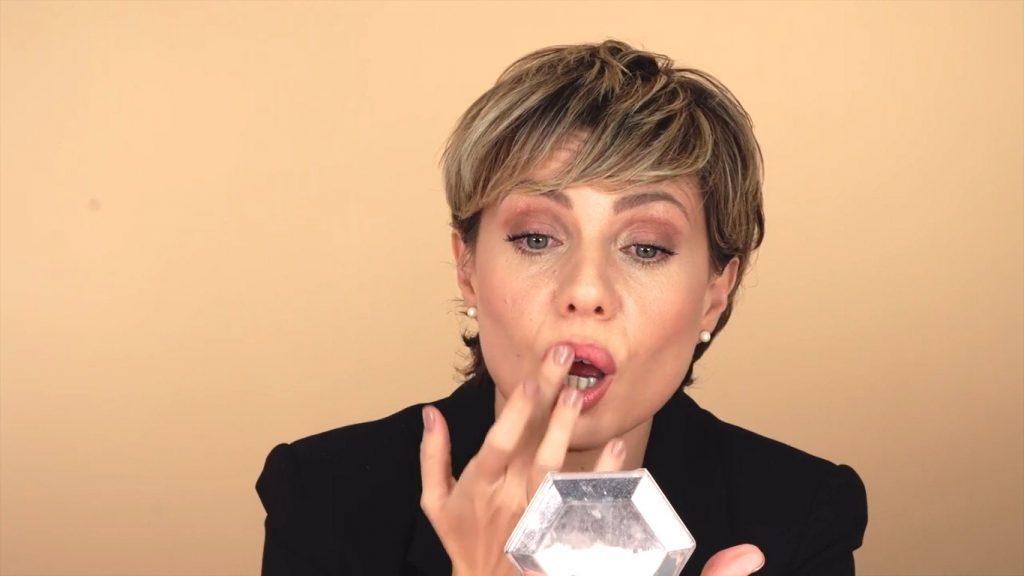 Maquillaje para labios finos tutorial gloss