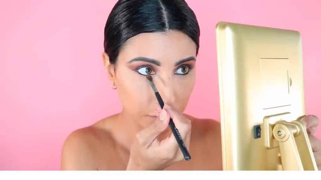 Maquillaje de verano para la noche paso a paso maquilla la marca de agua