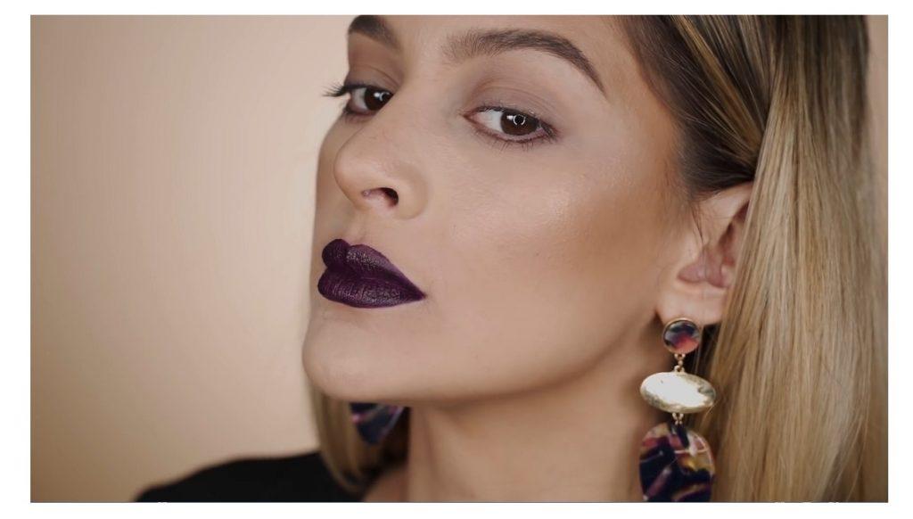 Maquillaje paso a paso para unos labios perfectos 2020 con Mariana Zambrano acabado perfecto