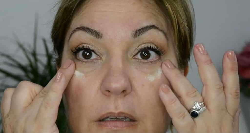 Maquillaje de verano para pieles maduras ¡Tutorial! Contorno