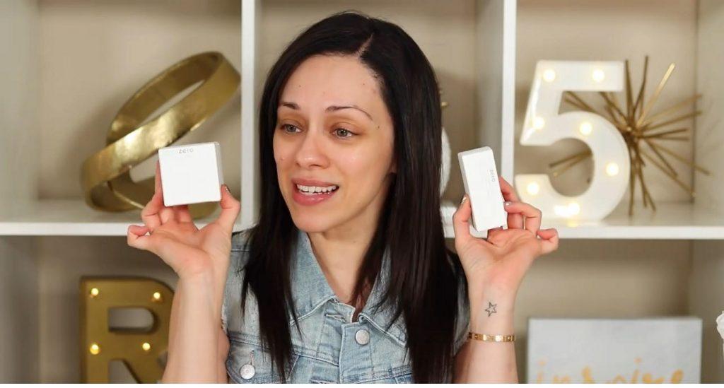 ¡Base de maquillaje invisible de la mano de Rosy McMichael! Experiencia de compra