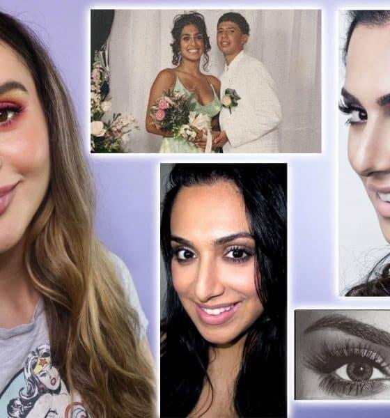 Los secretos detrás de la vida de Huda Beauty